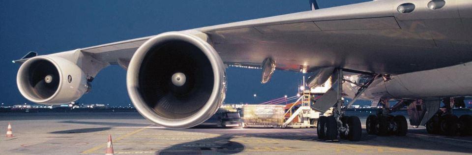 DSV Phoenix Tours an Antonov AN-124
