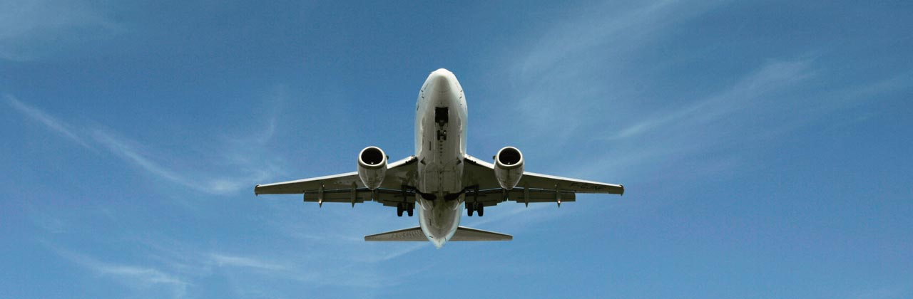 Daily Flights Servicing Your Primary Markets All Over The