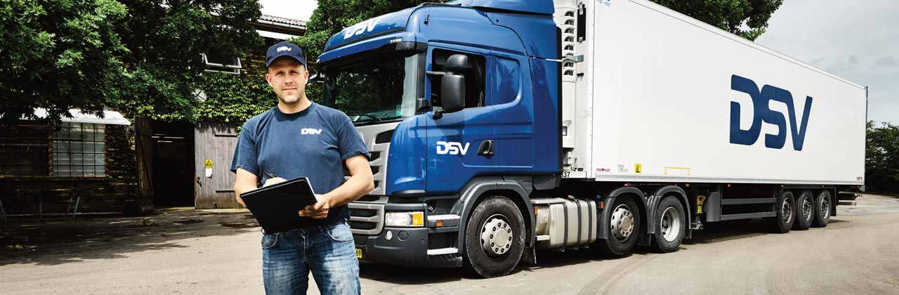 Full Load Freight Rates At A Minimum All Over Europe Dsv