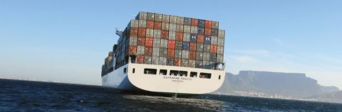 Dry containers 20' and 40' for general purposes | DSV