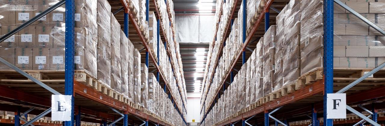 10 deadly sins in warehouse outsourcing | DSV