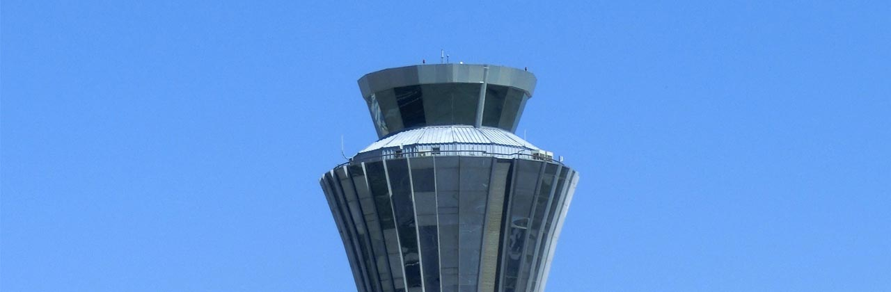 The Logistic Control Tower Explained