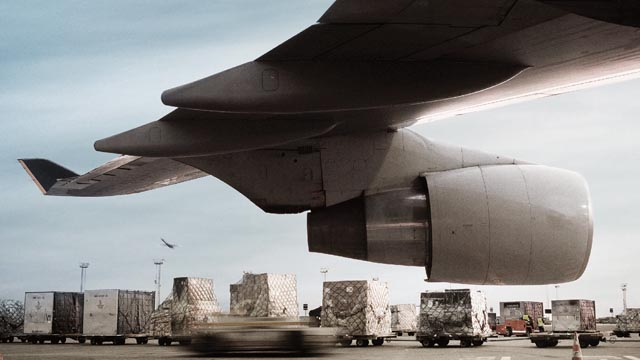 Air charter - We can help you with full and part charter of cargo and passenger aircraft