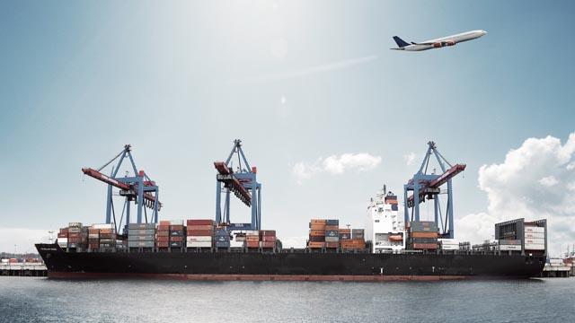 Lees meer over onze logistieke diensten