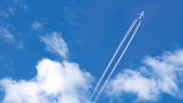 Légi fuvarozók