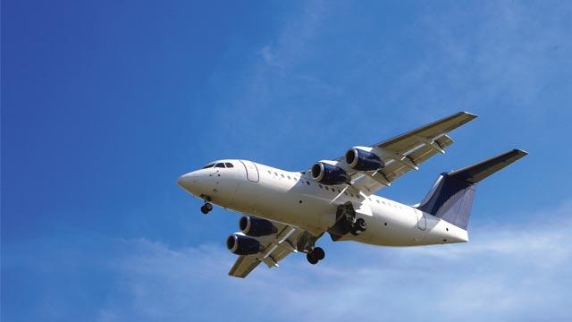Légi szolgáltatásaink