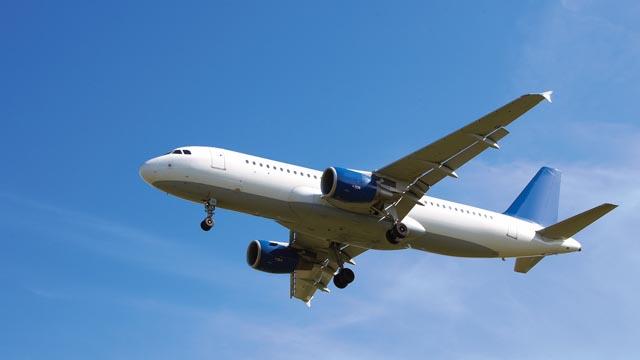 Når tiden er viktig for deg, vi tilbyr raske løsninger med flyfrakt