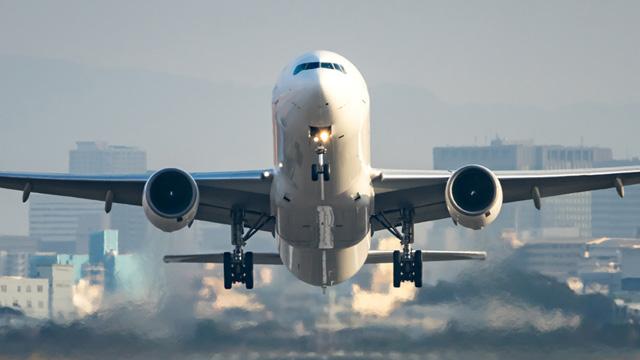 Fælles EU-regler for luftfragt
