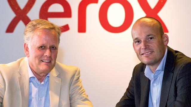 DSV Kundenbeispiel Xerox