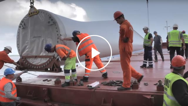 DSV Projects Film