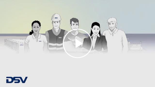 DSV-Videot