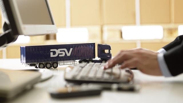 DSV Newsletter