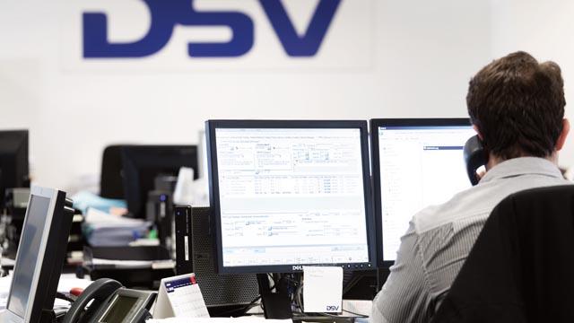 DSV XPress FAQ