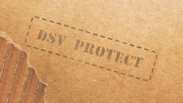 DSV Protect Form