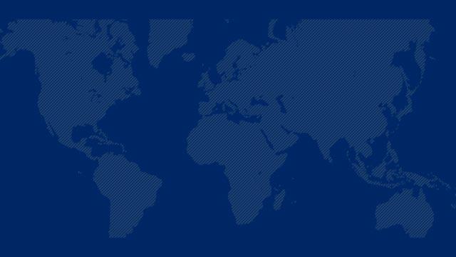 Weltweite Adressen