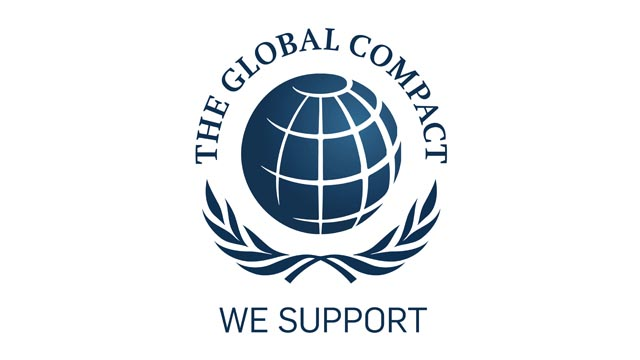 DSV støtter op om FN´s Global Compact