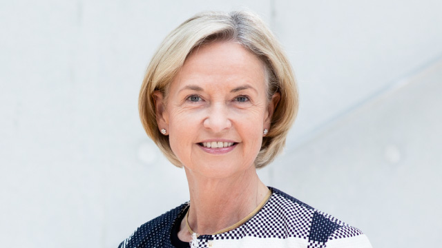 Birgit W. Nørgaard