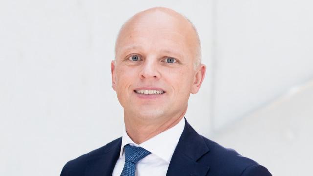 Jens H. Lund