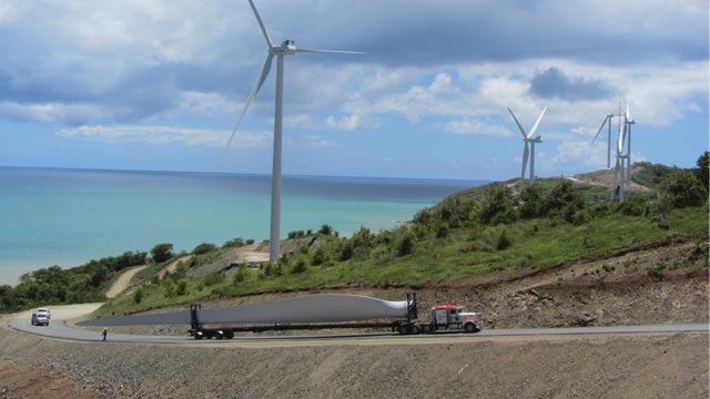 Renewable energy - We can handle your challenges within the alternative energy industry