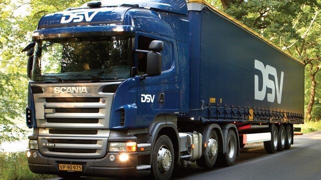 Landtransporte Angebot anfordern