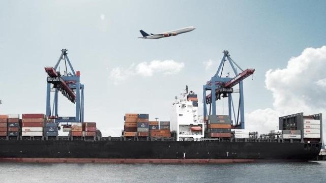 DSV Supply Chain Innovation