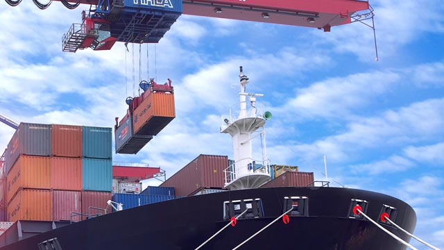 Ocean Tariffs