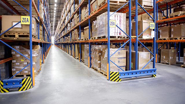 Solutions logistiques à valeur ajoutée