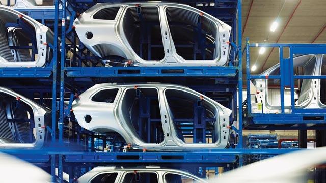 Automotive Logistic Solutions Brochure