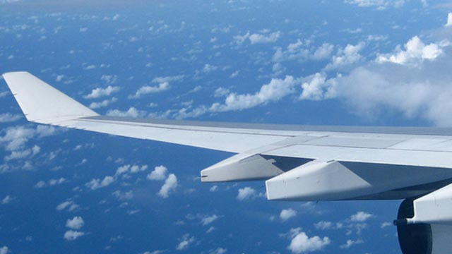 Aerospace white paper