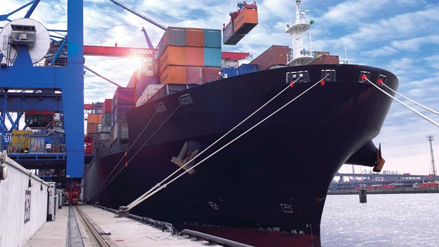 White paper - Incoterms