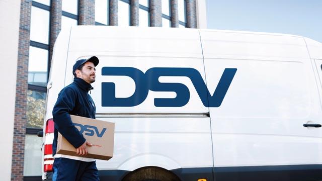 Manuel Client DSV XPress