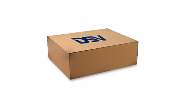 DSV xpress box