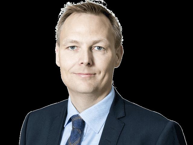 Martin Andreasen