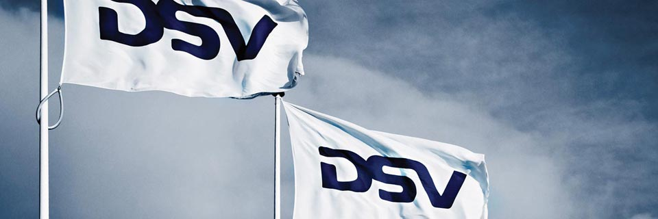 DSV Financial Report for Q1 2019