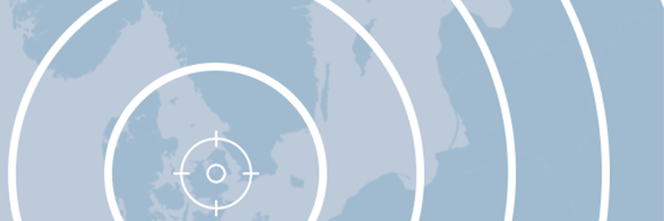 Gateway to Scandinavia DSV