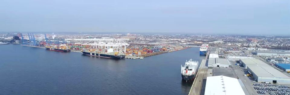 Port of the Month: Baltimore Awarded $2.4 Million from EPA to Promote Clean Air