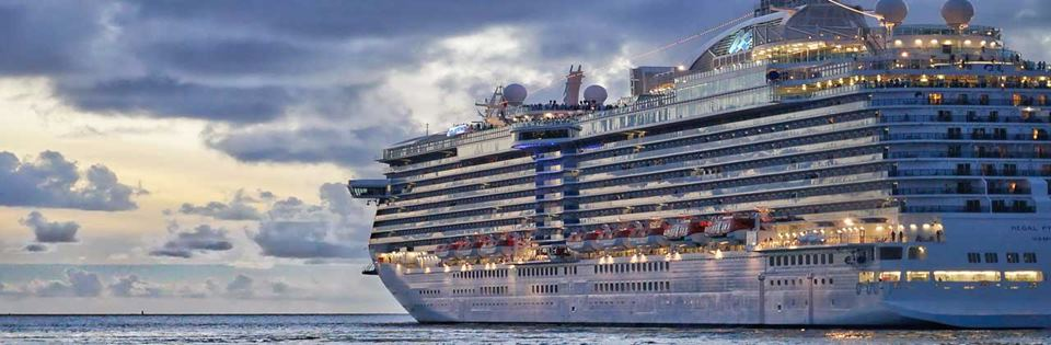 Cruise to Miami with DSV to Seatrade Cruise Global Expo 2019