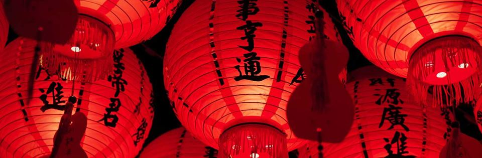 Chinese New Year is Approaching; Book Early to Avoid Delays