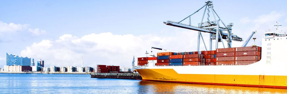 Are Autonomous Electric Ships the Future of Ocean Freight?