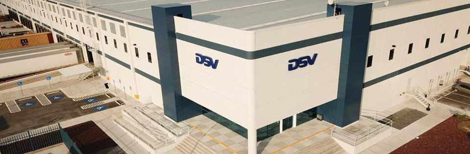Opens New 200,000 Sq. Ft. Warehouse in Monterrey, Mexico