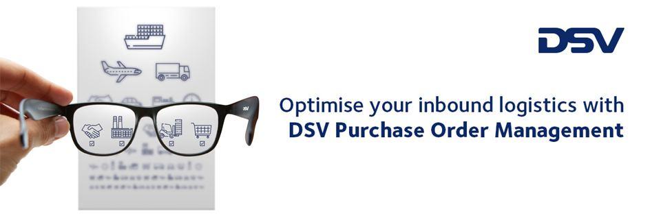 DSV PO Management