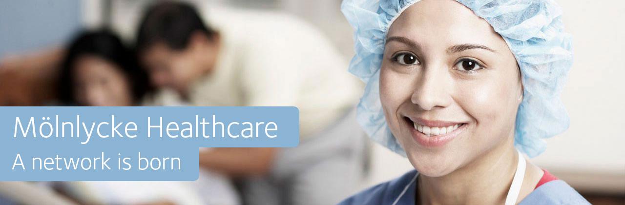 Molnlycke Healthcare