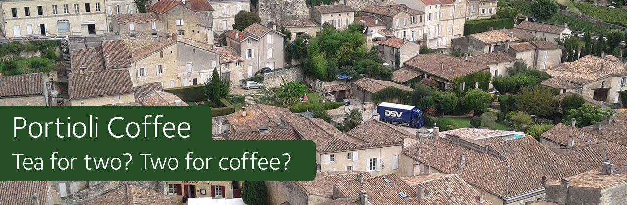 Portioli Coffee