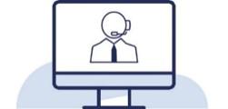 Menedżer w zarządzaniu zamówieniami DSV