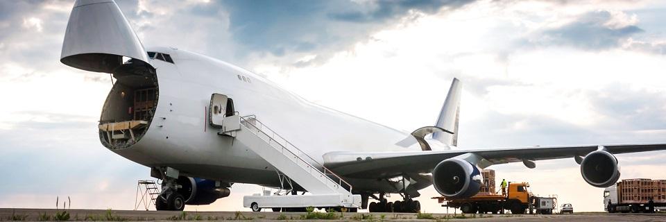 DSV Air Charter