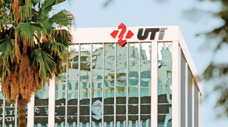 UTi headquarters