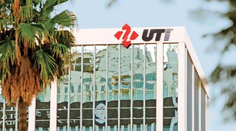 UTi headquarters