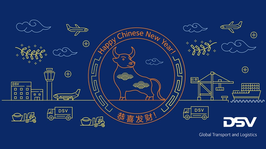 Chinese New Year 2021: the year of the Ox