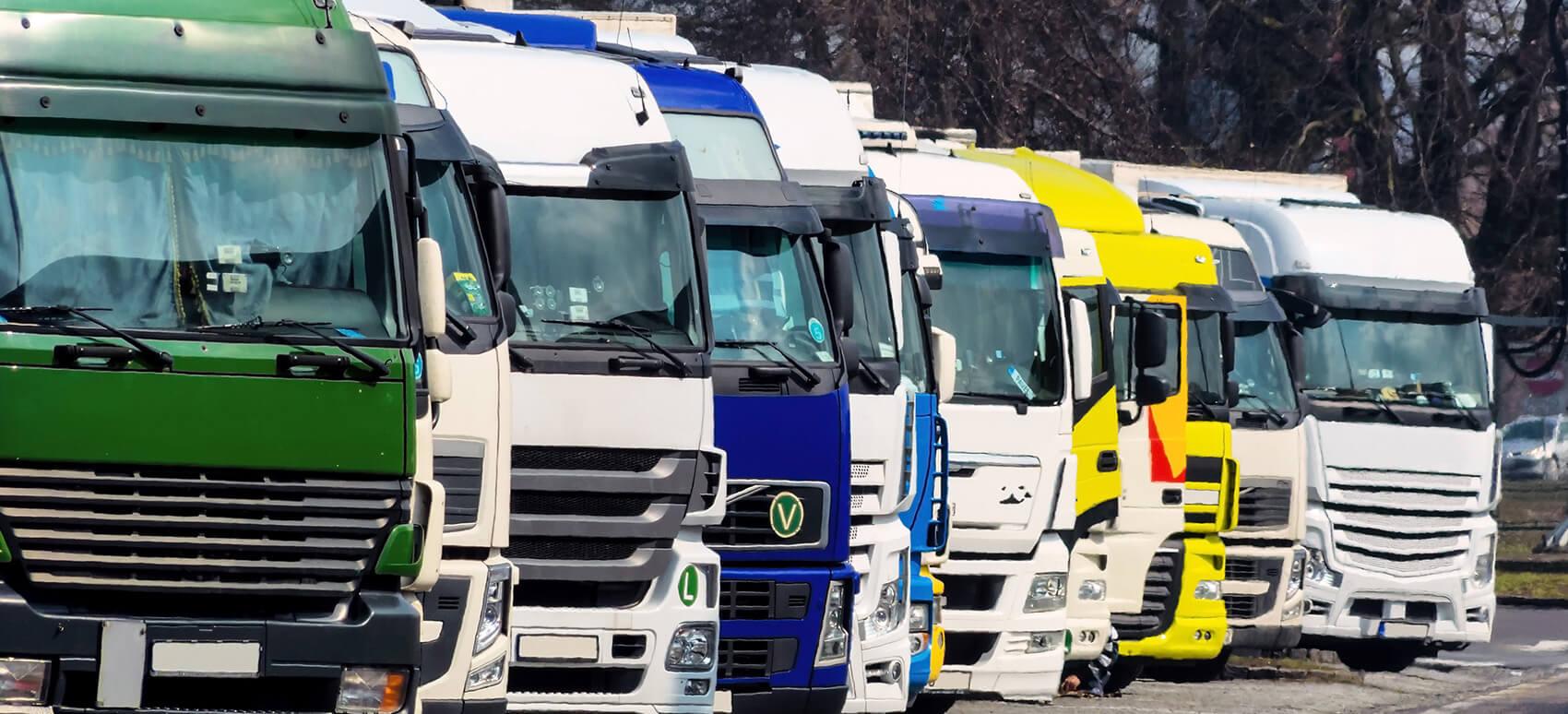 Kørselsforbud i Europa hen over sommeren 2019