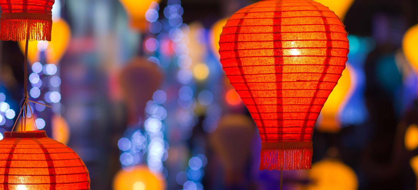 Planlæg dine transporter omkring kinesisk nytår 2020